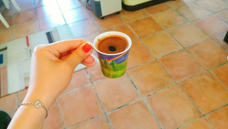 #Turkish coffee #土耳其咖啡