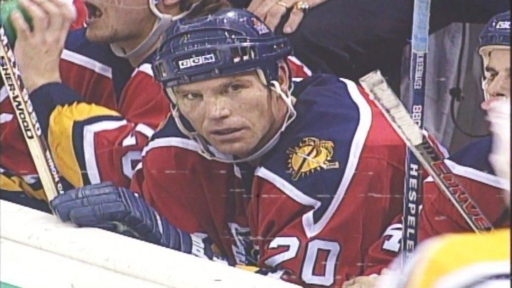 Florida Panthers Game Seven Watch As The Flapanthers Close Out The 96 Ecf Tonight At 7 30 P M E Florida Panthers Fla Panthers Panthers