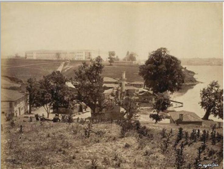 Harem - 1862