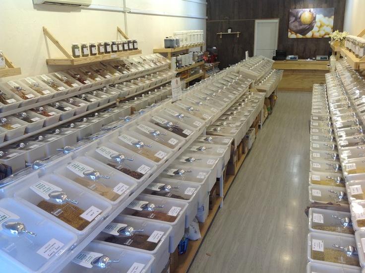 The Source Bulk Foods, Health Markets, Balmain, NSW, 2041 - TrueLocal
