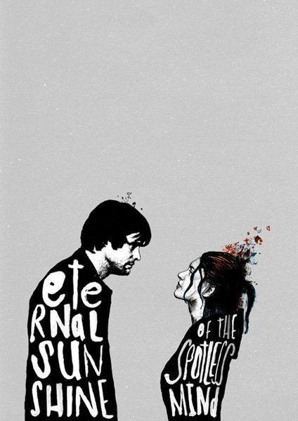 Eternal Sunshine of the Spotless mind | Jim Carrey & Kate Winslet |