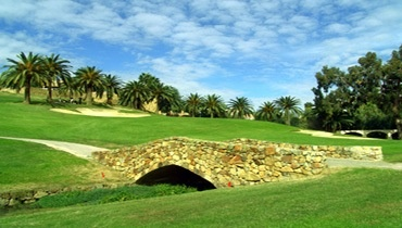 Los Naranjos Golf - www.condorgolfholidays.com/golfcourses/costadelsol