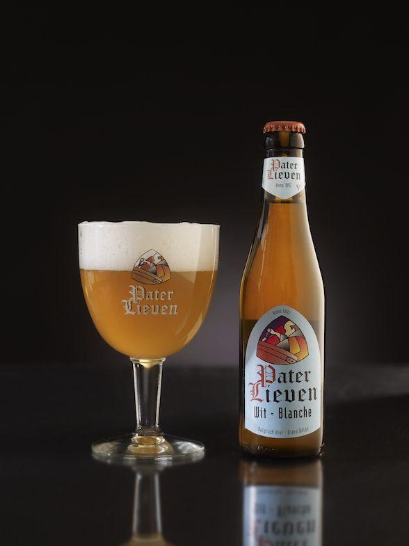Pater Lieven Wit - Blanche   Brouwerij Van den Bossche