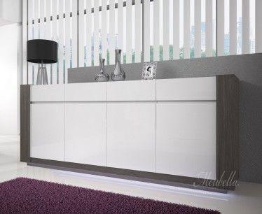 15 pins over grijs dressoir die je moet zien ladekasten slaapkamer dressoirs en grijze - Een kamer in grijs en wit schilderen ...