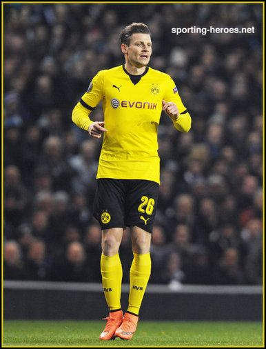Lukasz PISZCZEK - Borussia Dortmund - 2016 Europa League. Knock out games.