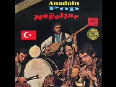 Moğollar - Çigrik(1971) - YouTube