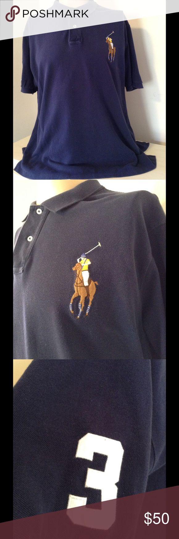 And Shirt – Polo Edge Femme Pas Cher Tee Lauren Engineering Ralph pSULMGqzV