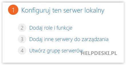 Dodawanie kontrolera domeny Windows Serwer 2012. - Potyczki informatyczne