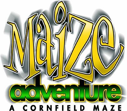 Kersey Valley Maize Adventure Corn Maze Archdale, NC  www.maizeadventure.com