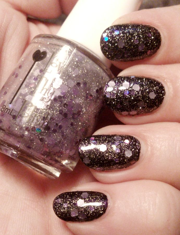 Reluctant Femme: Love Thy Polish