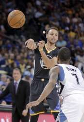 MVP Stephen Curry's fairy tale story reaches a height