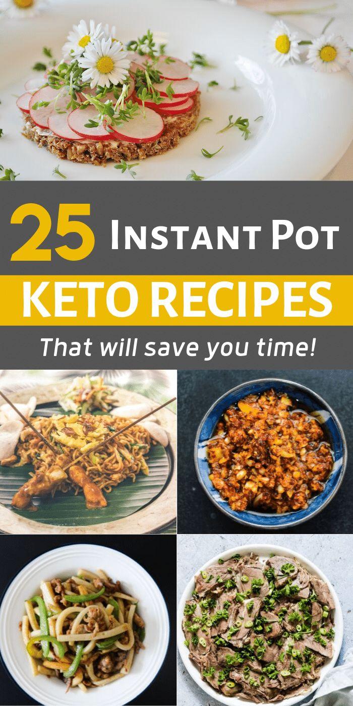 Machen Sie das Festhalten an Ihrer ketogenen Diät mit diesen 25+ Keto …