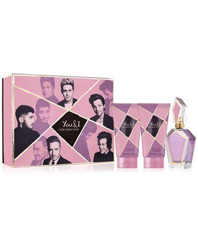 One Direction You & I Set Gift Set