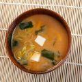 Chinese Onion Soup - copycat benihana