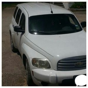 2007 hhr for sale in Rosenberg, TX (sells for $3,500)