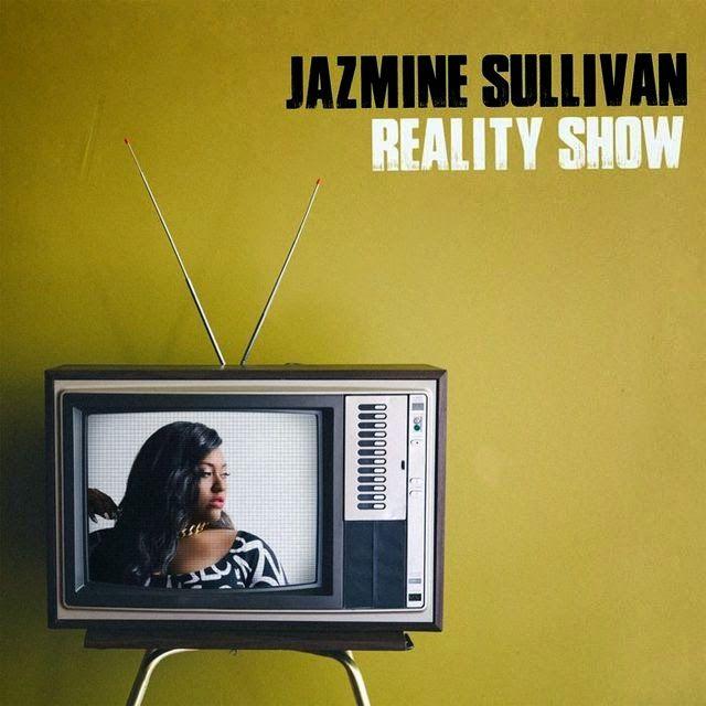 An art called: Jazmine Sullivan - Reality Show #anartcalled #jazminesullivan #album #review #music #rnb #soul