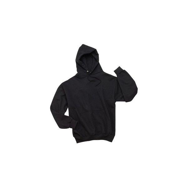 Sport-Tek - Super Heavyweight Pullover Hooded Sweatshirt. F281 - Metro... ($48) ❤ liked on Polyvore featuring tops, hoodies, sweatshirts, sweaters, outerwear, jackets, pullover hoodies, sports hoodie, hooded sweatshirt and hoodie sweatshirts