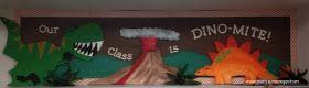 Teach-A-Roo: Dino-Mite Classroom Reveal!
