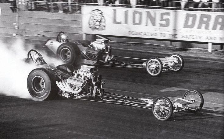 Vintage Drag Racing 50's,60's,70's 30,000+ Photos - The BangShift.com Forums