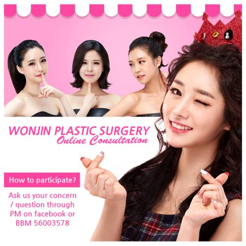 Wonjin Plastic Surgery Korea, located at Gangnam, Seoul, Korea is one of the biggest Korean plastic surgery clinic which has more than 20 years in the field with more than 40 specialist which is divided into 6 departments. 6 departments in Wonjin Plastic Surgery Korea works together in combination to plan and aim the best result for a safe Korean plastic surgery.
