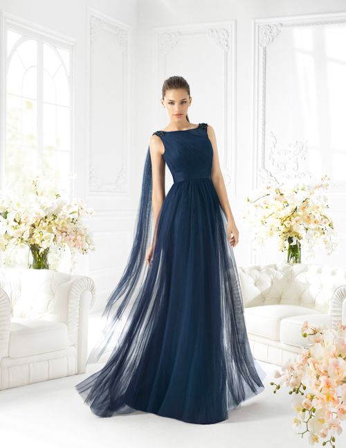 Bien Savvy Gown - So Lovely !