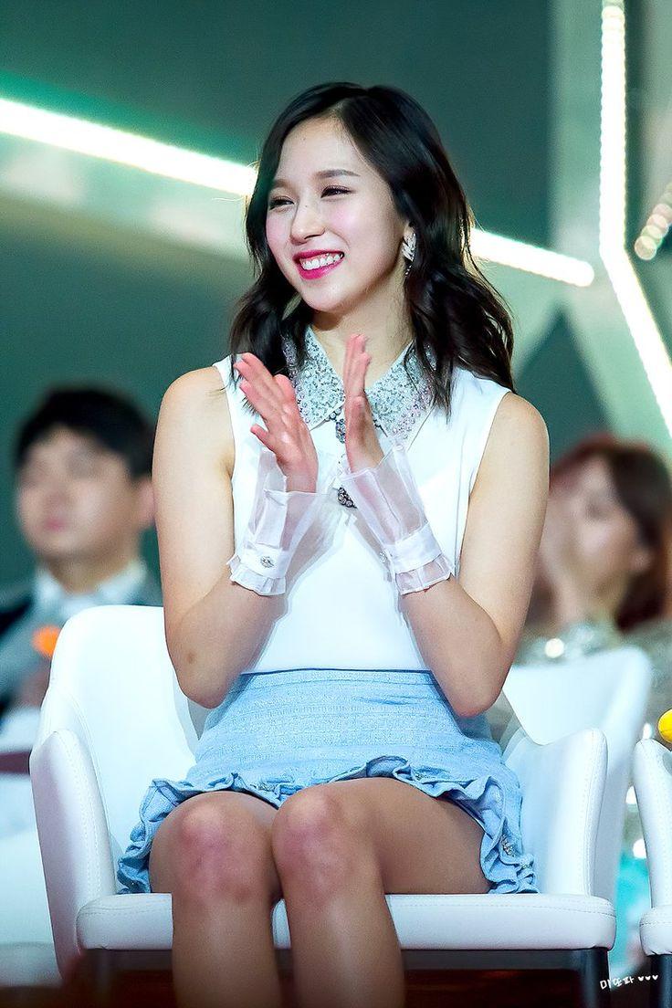 Oh My Girl Kpop Wallpaper Twice Mina Lovely Kpop Flower Girl Dresses Nayeon Kpop