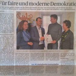 Blog   Arber Bullakaj - Nationalratskandidat, Kanton St. Gallen - Liste 9 Kandidat 9