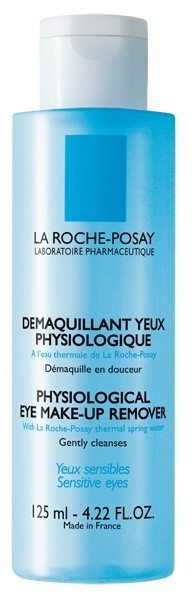 Have you tried La Roche-Posay Physiological Eye Makeup Remover for Sensitive Eyes? We highly recommend it!