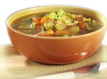 Dolly Parton's Cabbage Soup