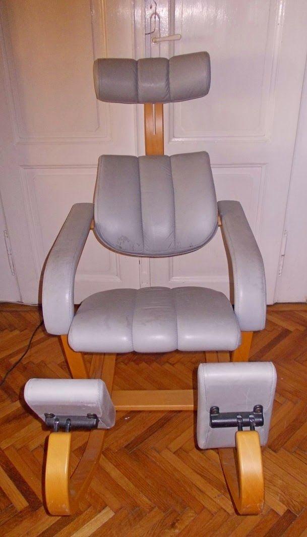 arad pro art: Peter Opsvik - Duo balans chair