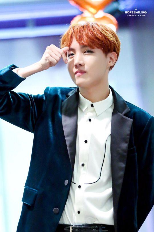 226 best images about BTS J-Hope on Pinterest