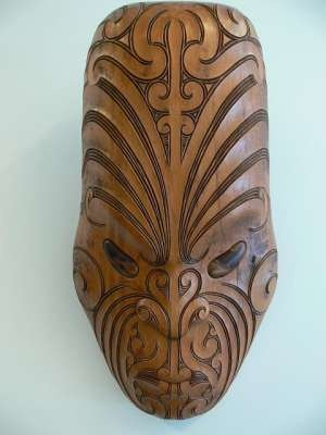 Whakairo (carving) Iwi Art represents some of the leading carvers of Aotearoa New Zealand.