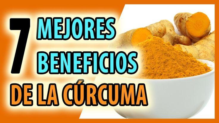 para que sirve la curcuma - propiedades y beneficios de la curcuma para la salud