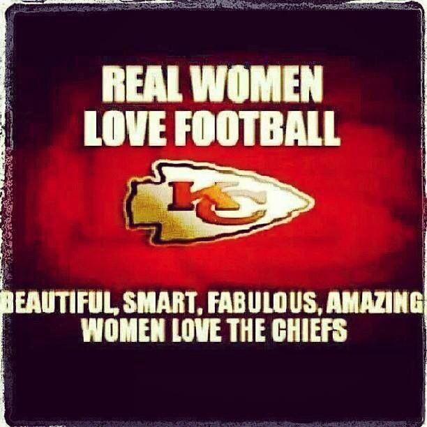 KC Chiefs!!!!!!!!