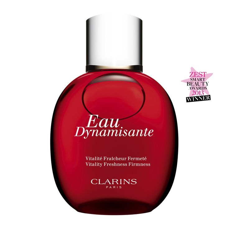Eau Dynamisante - Eau wow! The first fragrance and body treatment in one spa-fresh formula. This invigorating aroma for women and men, moisturises, firms and tones with essential oils of Lemon, Patchouli, Petit Grain, Ginseng and White Tea. The non-photosensitising formula is safe enough to wear in the sun and the perfect partner to Eau Dynamisante Moisturising Body Lotion. Available in a 100ml, 200ml, 500ml and 1000ml splash bottle.