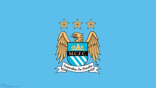 Manchester City PS Vita Wallpaper