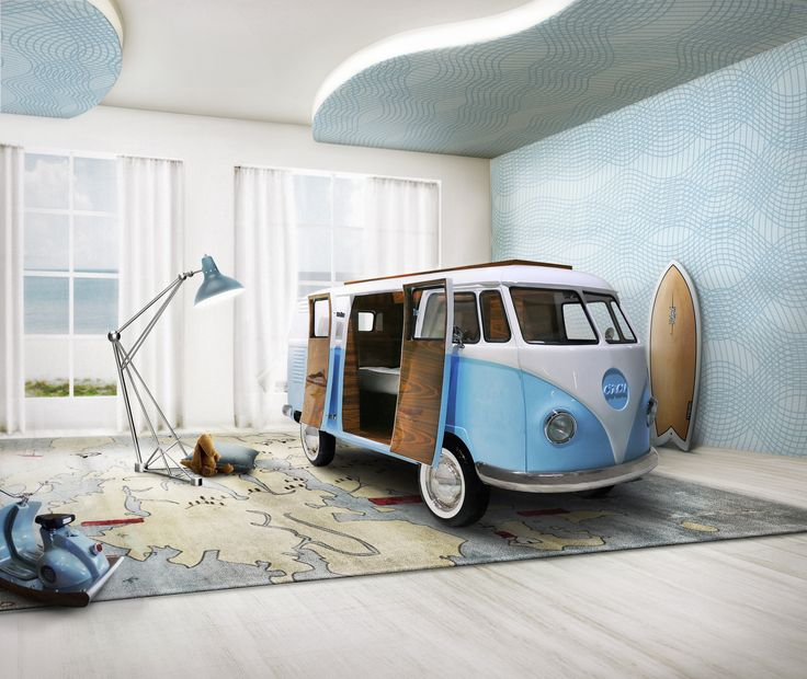 Don't wait to get the best kids bedroom  inspiration!
