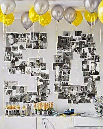 """Mani di Rana Events and Parties: Festa di Compleanno Speciale: """"Ancora 50 di questa..."""