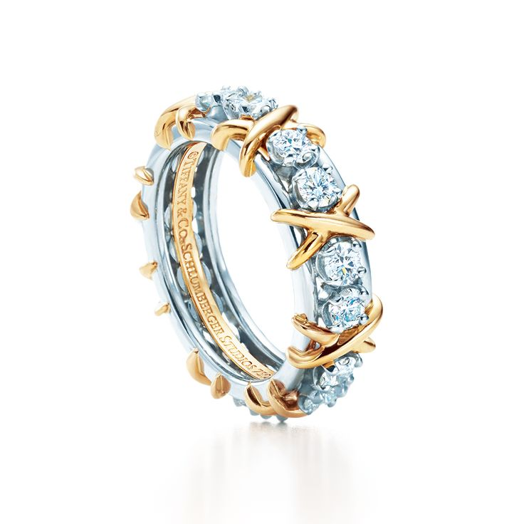 43 Best Images About The Splendor Of Schlumberger Jewelry