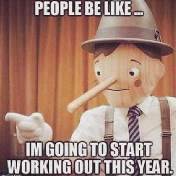 30 Funny New Year Memes Guaranteed To Make You Laugh As 2021 Begins New Years Resolution Funny Funny New Years Memes New Year Resolution Meme
