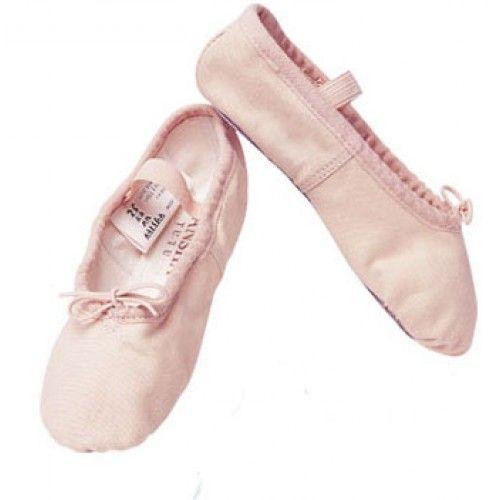 Sansha Tutu Ballet Shoes, Children's