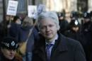 Julian Assange demande l'asile politique à l'Équateur