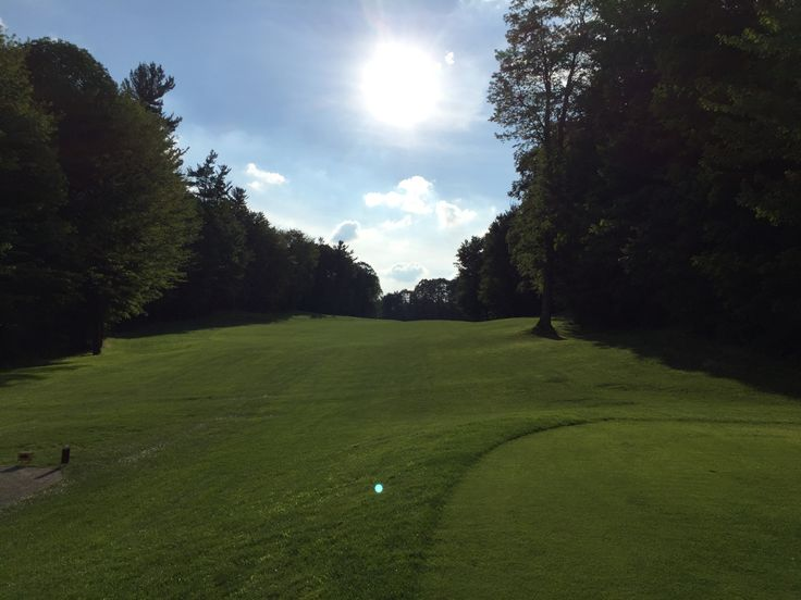 Pheasant Run Golf Club - Highlands Course