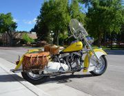 Fully Restored Vintage Indian Motorcycles For Sale - Jerry Greer's Engineering