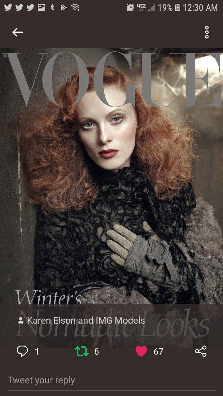 Festive top 5 flashback fashion magazine covers exclusive photo