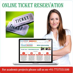Online Ticket Booking System Project in Asp.Net Free Download