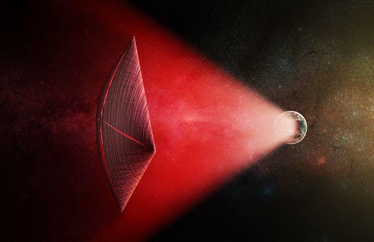 Rajadas rápidas de rádio podem estar alimentando sondas alienígenas? - EExpoNews