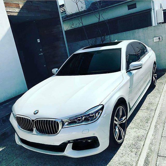 Instagram media by bmw_mpoweru - BMW 7series G11 G12🔥 @bmw_mpoweru