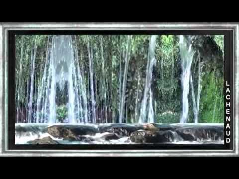 Sophrologie Anti-Stress CASCADE DES OISEAUX Yoga Relaxation Music Jean-Luc LACHENAUD.wmv