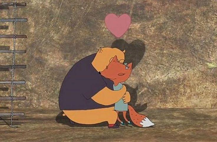 Αυτό το βίντεο των τριών λεπτών εξηγεί τι είναι η ενσυναίσθηση... και το κάνει πολύ καλά!